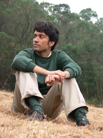 Hari Sridhar picture
