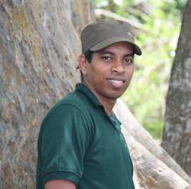 Nalaka Geekiyanage picture